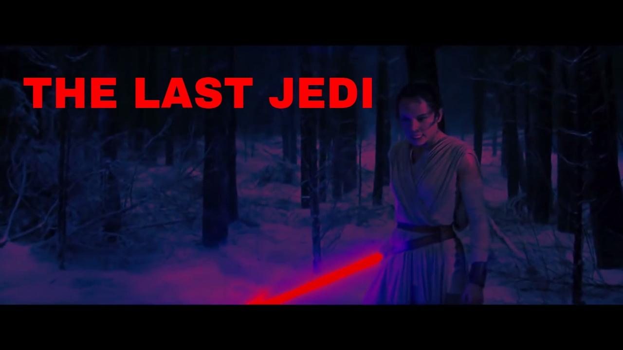 The Last Jedi Spoilers >> Star Wars: Episode VIII - The Last Jedi (2017) TRAILER [HD] [Fan Made] - YouTube
