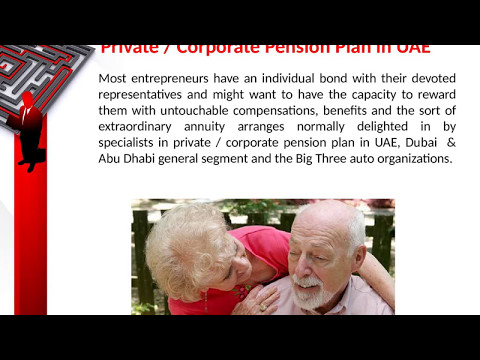 How to Invest in Mutual Funds UAE, Dubai | Investment Vehicles | Private Pension Plan Overview