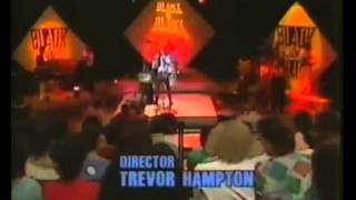 Dennis Brown - Love Has Found Its Way (live 1984)