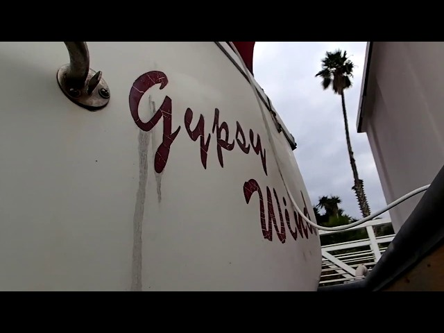 Gypsy Wind 11/01/17