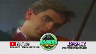 Ana Gabriel Simplemente Amigos Album Tierra De Nadie 1988 Youtube