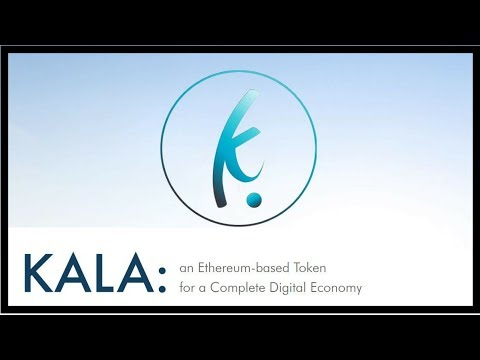 KALA Deutsch - ITO - Coin mit echtem Gegenwert - Proof of Effort