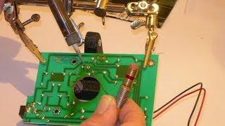 видео Технология пайки полипропиленовых труб своими руками: инструмент-паяльник и частые ошибки