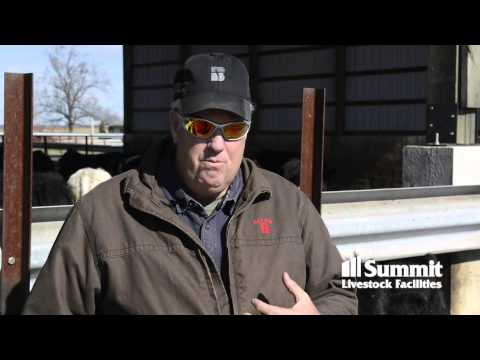 Duane Riddle talks about improving cattle health and increasing feed efficiency