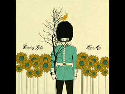 Kevin Max   Future Love Song