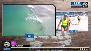 2018/19 SunSmart WA Surf League R3 | Highlights