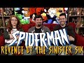 The Most 90's Spider-Man Comic Ever (Revenge of the Sinister Six) - Back Issues