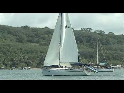"Bavaria 40 Video - Phuket Yacht Charter - Bareboat ""Inspiration"" by Elite Yachting"