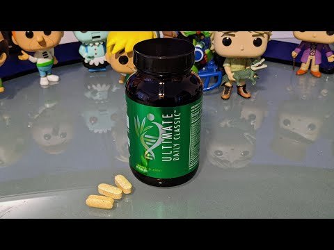 Youngevity Ultimate Daily Classic Multi Vitamin
