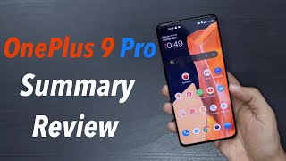 OnePlus 9 Pro Review Videos