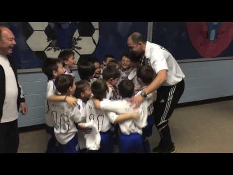 SB4U Soccer Best 4 U Academy - Best Staten Island Team - 2014