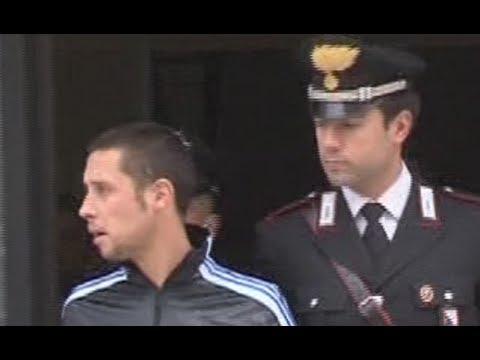 Marcianise (CE) - Arrestati i cugini Camillo Belforte (17.05.13)