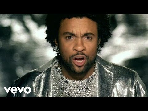 Shaggy - Freaky Girl ft. The Kraft