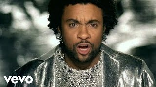 Смотреть клип Shaggy - Freaky Girl Ft. The Kraft
