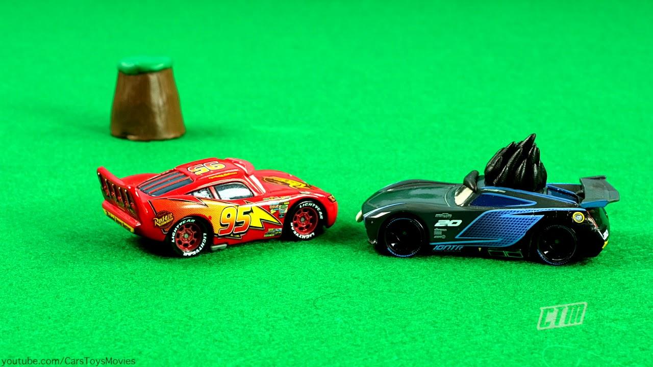 Dragon Cars Z