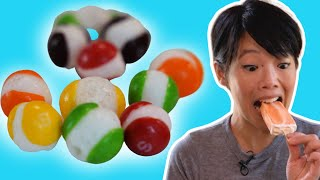 FREEZEDRIED Candy | Skittles  Creamsicle  HiChew