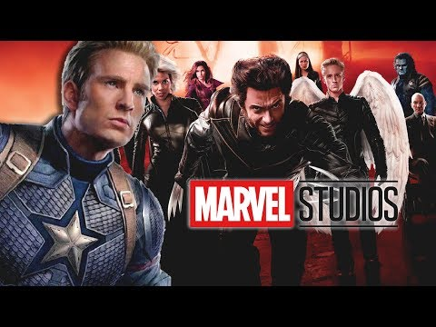Disney Officially Buys Fox What This Means For Avengers 4, X-Men, and the MCU