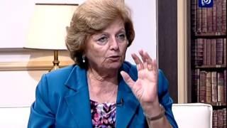 المحامية آمال حدادين - الواجب التشريعي النيابي تجاه المرأة الأردنية