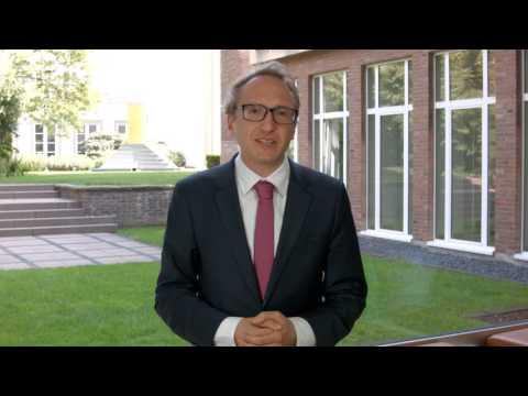 Karrieremöglichkeit bei der Droege Group – Business Analyst
