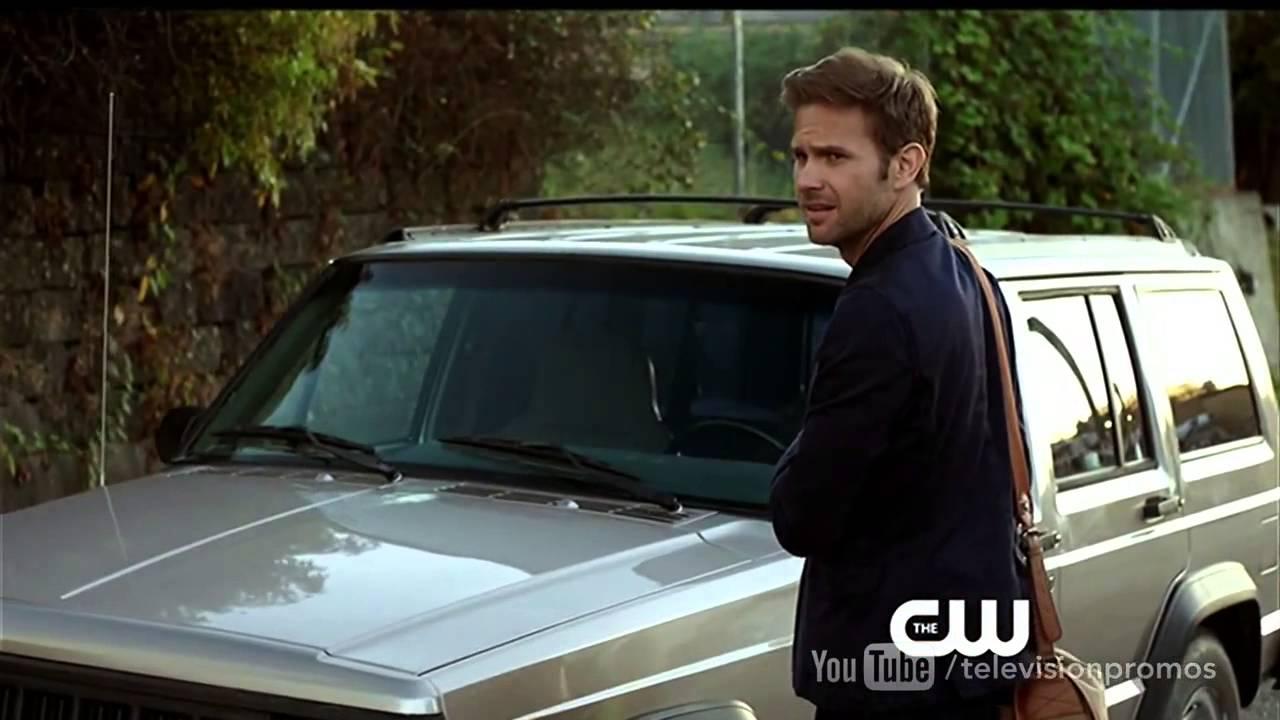 "Download Cult 1x05 ""The Kiss"" promo HD"