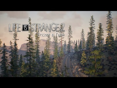 Life Is Strange 2 Episode 4 No Commentary Xbox One X