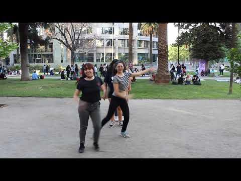 Whiteland Dance Tribute | GFRIEND - Glass Bead (2X Faster Version)