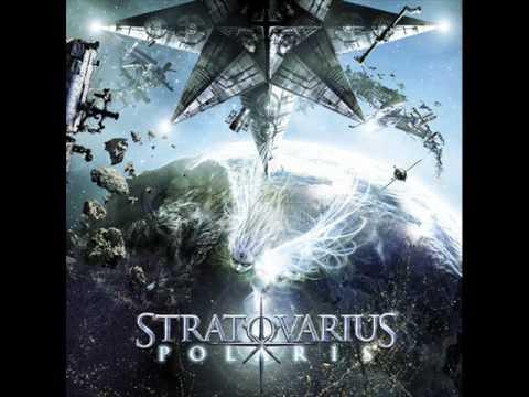 Stratovarius Deep Unknown