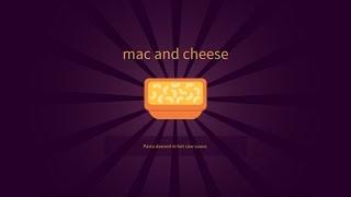How Unlock Mac And Cheese
