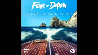 Fear Of Dawn - One Time