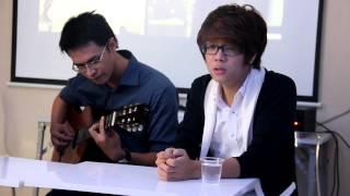 Bùi Anh Tuấn - Một Mình (Acoustic) | FTUNEWS.COM