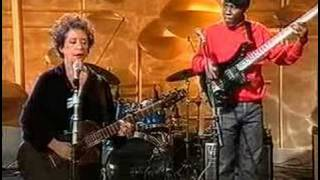 Janis Ian and Richard Bona performing At Seventeen