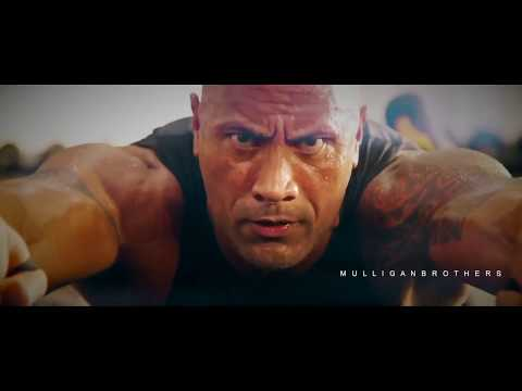 "THE ROCK (Dwayne Johnson)  - MOTIVATION | ""MOVIE-NIGHT"" 