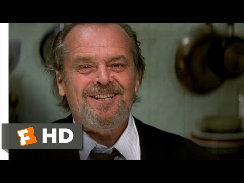Anger Management (7/8) Movie CLIP - Buddy Steals Linda (2003) HD