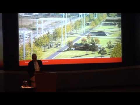 Rainer Schmidt: City by Landscape
