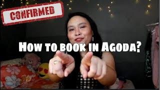 How to make a reservation in Agoda.com? I Kat Gelig screenshot 2