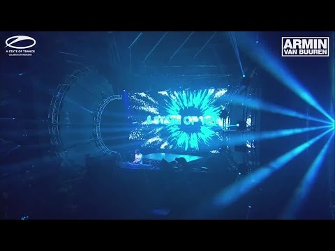 Armin van Buuren - A State of Trance Festival, Sydney Australia