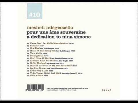 Meshell Ndegeocello - Either Way I Lose