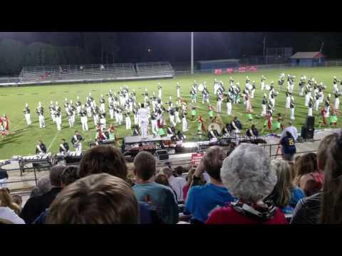 Buckhorn High School Band