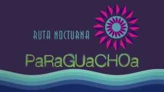 Ruta Museos Paraguachoa 2014