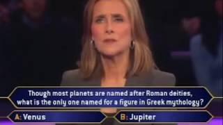 Millionaire - Uranus