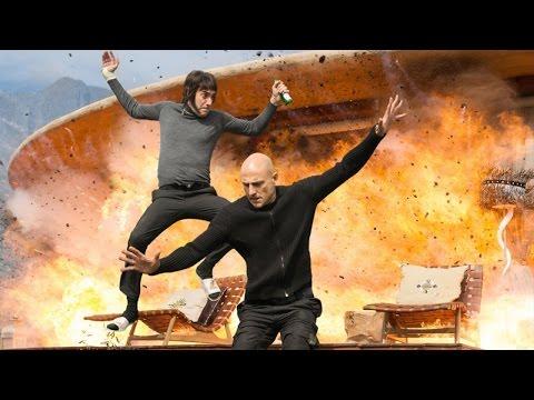 Видео Смотреть фильм братья гримсби онлайн в хорошем качестве бесплатно