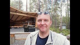 Пример лааву в Финляндии