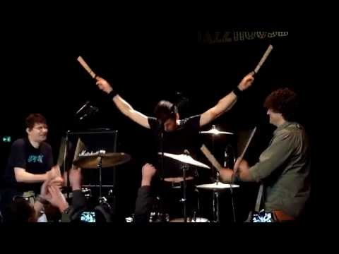 Shellac - Watch Song (Live in Copenhagen, October 30th, 2014)