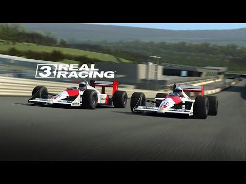 Real Racing 3 Red Bull Ring Update Trailer