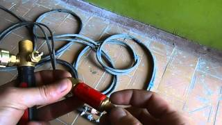 Техника безопасности при газосварочных работах(В этом видео я покажу элементарные правила техники безопасности при проведении газосварочных работ., 2014-08-03T08:36:26.000Z)