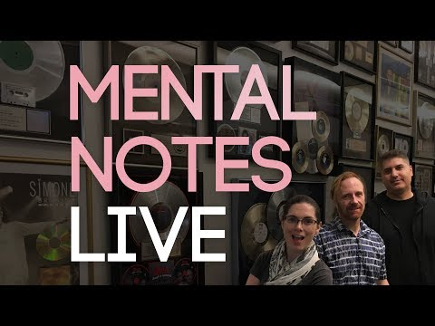 Mental Notes Live with Paul Grundman