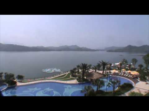 Hilton Hangzhou Qiandao Lake Resort China - Ari Josepsson