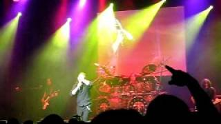 Queensryche - I Dream In Infrared - Live At The Voodoo Lounge, KC, MO 4/29/09