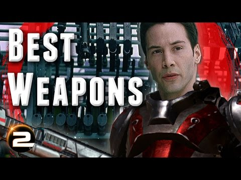 Best Weapon Purchases for New Players in PlanetSide 2 ...