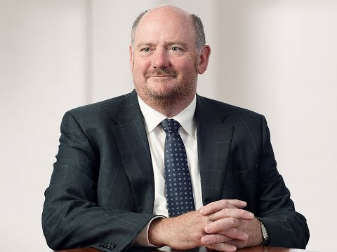 Richard Cousins Tributes paid to British executive and family members k illed in Sydney